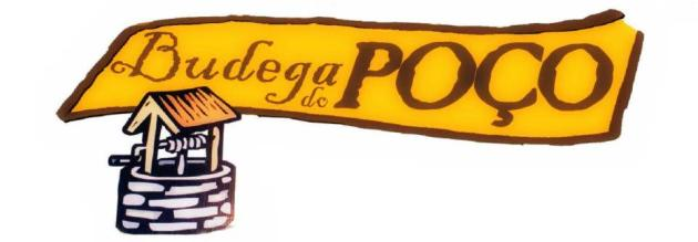 logo budega do poço