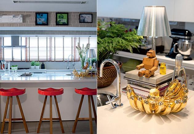 quadros na cozinha