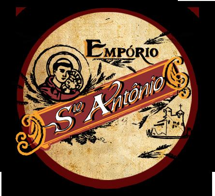 Empório Santo Antônio logo