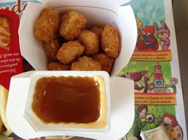 Chicken McBites 3