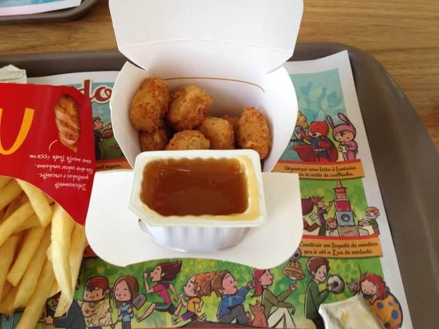 Chicken McBites 2