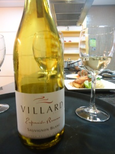 vinho villard