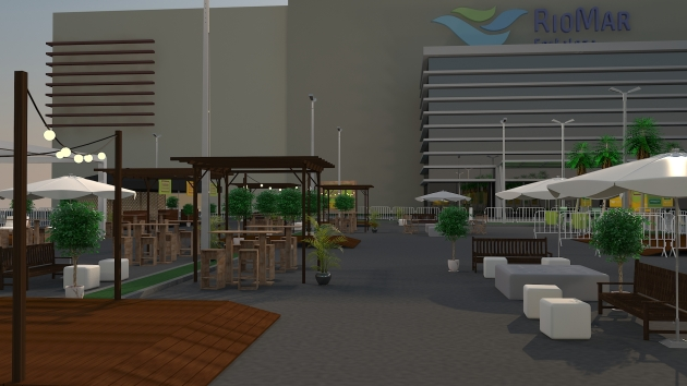 food park saudavel rio mar