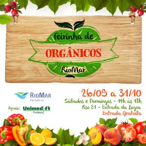 feira organicos RioMar