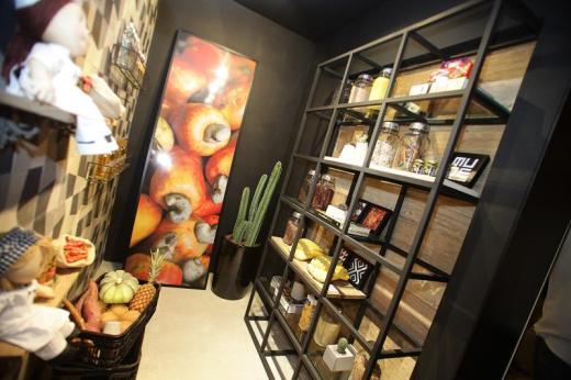 Despensa Gourmet - MUDE Criações (4) Divulgação