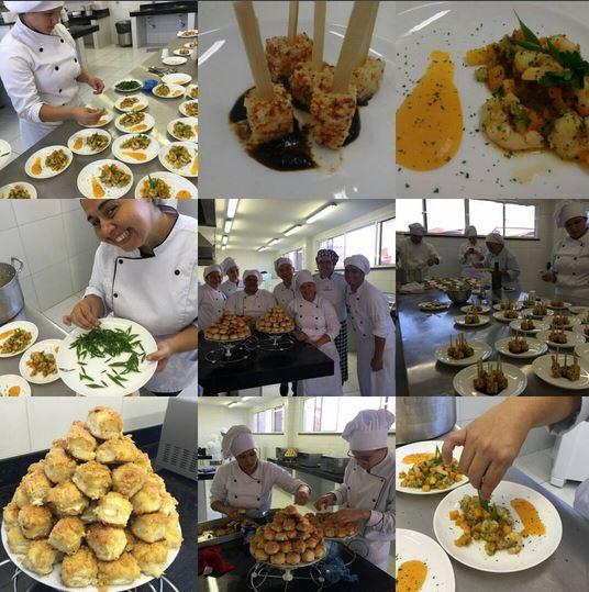 Gastronomia Fametro