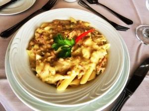 TerrazzaFortaleza Restaurant Week